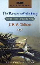 The Lord of the Rings: The Return of the King (A Full-Cast Dramatization), Tolki