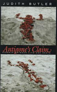 Antigone's Claim-ExLibrary