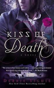 Kiss of Death (Kiss Trilogy)