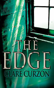 Clare Curzon, EDGE, THE, Very Good Book
