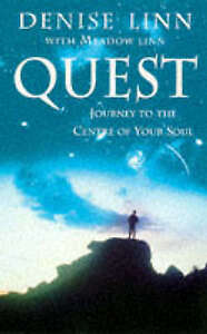 QUEST - DENISE LINN - JOURNEY TO THECENTRE OF YOUR SOUL