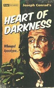 NEW Heart of Darkness (Pulp! The Classics) by Joseph Conrad