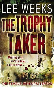 Lee-Weeks-The-Trophy-Taker-Book