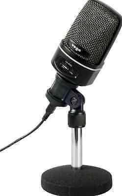 Yoga Dynamic Mikrofon