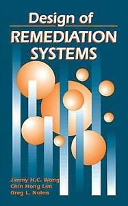 Design Of Remediation Sys  BOOKH NEW