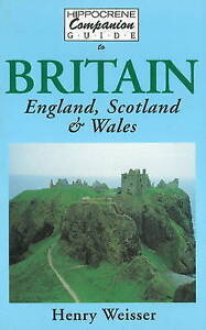 Britain: England, Scotland and Wales by Henry Weisser (Paperback, 1993)