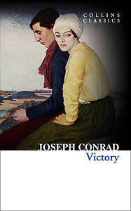 Victory (Collins Classics),VERYGOOD Book