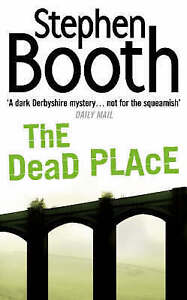 The-Dead-Place-by-Stephen-Booth-Paperback-2006