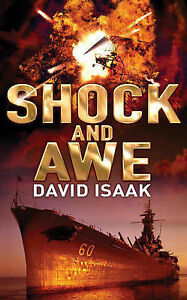 Shock and Awe by David Isaak - Small Paperback - 20% Bulk Book Discount