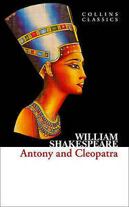 Antony and Cleopatra by William Shakespeare (Paperback, 2013)