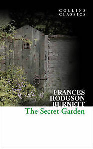 Collins-Classics-The-Secret-Garden-Frances-Hodgson-Burnett-Book