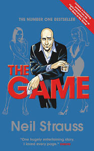 The-Game-by-Neil-Strauss-New-PB-Book-Pickup-Artist