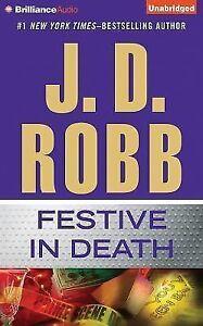 J D Robb Audio Books ... Audiobooks ...