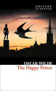 Xclassics-Happy Prince & Ot_Pb  BOOK NEW