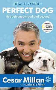 How to Raise the Perfect Dog: Through Puppyhood and Beyond, By Cesar Millan,in U