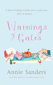 Warnings-Of-Gales-Annie-Sanders-Good-Book