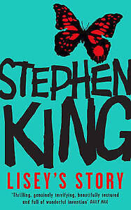 Lisey's Story, King, Stephen, New Book
