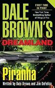 Dale Brown Books