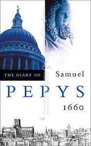 The Diary of Samuel Pepys by Pepys, Samuel 9780004990217 -Paperback