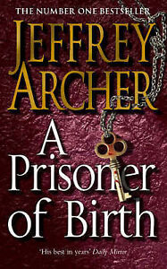 Jeffrey-Archer-A-Prisoner-of-Birth-Book