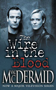 The-Wire-in-the-Blood-Val-McDermid-Used-Good-Book