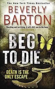 BEG-TO-DIE-Beverly-Barton