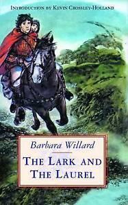 The Lark and the Laurel,Willard, Barbara,New Book mon0000022035