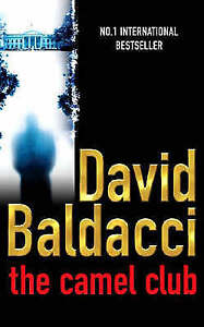 The Camel Club: 1, Baldacci, David, Very Good Book