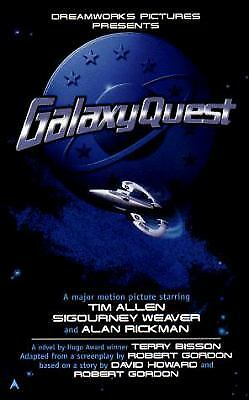 Galaxy Quest by Ace Staff; Terry Bisson for sale  Shipping to India