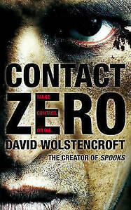 Contact Zero, Wolstencroft, David, New Book