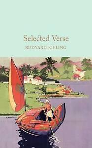 Kipling  Rudyard-Selected Verse  BOOKH NEW