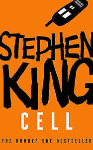 Cell-Stephen-King-Paperback-Book-Acceptable-9780340921531