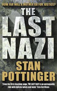 The-Last-Nazi-by-Stanley-Pottinger-ebay-uk-hardback-1st-edition