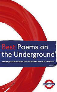Best Poems on the Underground-ExLibrary