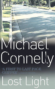 Michael-Connelly-Lost-Light-Book