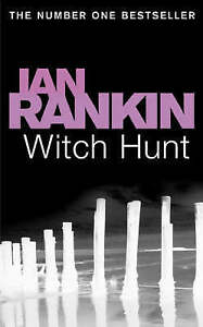Witch-Hunt-by-Ian-Rankin-Paperback-2006