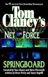tom clancys net force essays