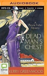 Dead-Man-039-s-Chest-by-Kerry-Greenwood-2014-MP3-CD-Unabridged