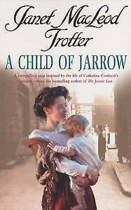 """""""VERY GOOD"""" A Child Of Jarrow, Macleod Trotter, Janet, Book"""