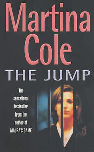 The-Jump-by-Martina-Cole-Paperback-1996