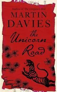 The Unicorn Road, Davies, Martin, Good Book
