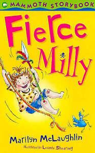 Fierce Milly (Mammoth Storybooks), Marilyn McLaughlin