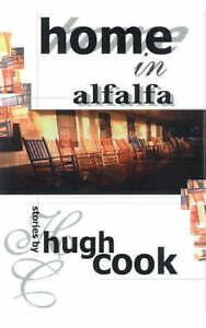 Home In Alfalfa  BOOK NEW