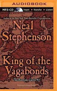 NEW King of the Vagabonds (Baroque Cycle) by Neal Stephenson