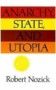 Anarchy-State-And-Utopia-Robert-Nozick-Books-Acceptable-Condition