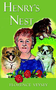 NEW Henry's Nest by Florence Veysey