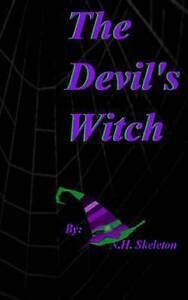 The Devil's Witch Skeleton, N. H. -Paperback