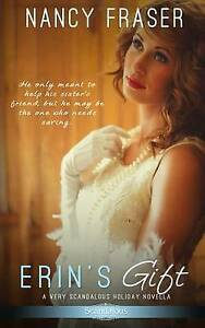 Erin's Gift by Fraser, Nancy -Paperback