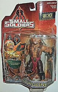 Factory Sealed Small Soldiers Archer
