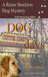 Dog-Days-by-Ball-Donna-Paperback